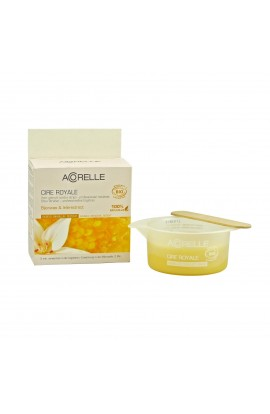ACORELLE, ROYAL DEPILATORY WAX, 100 G