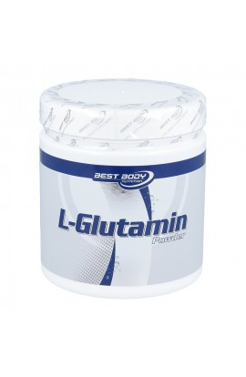 Best Body Nutrition L-glutamine Powder (250 g)