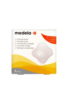 Medela 4 washable nursing pads