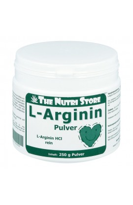 L-arginine Hcl pure powder (250 g)