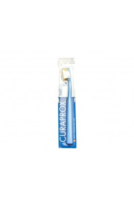 CURAPROX CS 5460B Ultra Soft  Toothbrush (Blue-yellow) 1psc.