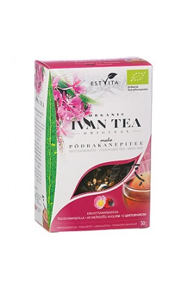 ESTVITA IVF Ivan-tea with dog rose 50g