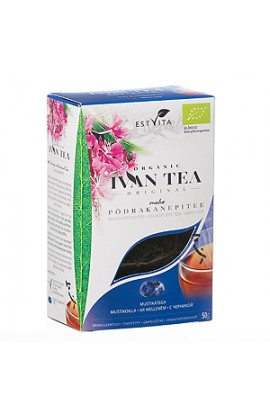 ESTVITA IVF Ivan-tea with blueberries 50g
