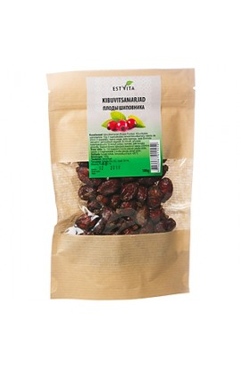 ESTVITA Rosehip fruits 100g