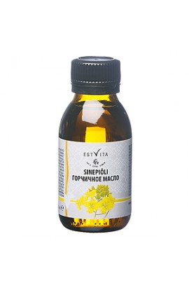 ESTVITA Mustard oil 100ml