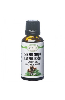 ESTVITA Essential fir oil 30ml
