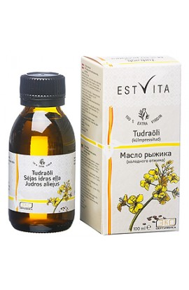 ESTVITA Butter oil 100ml