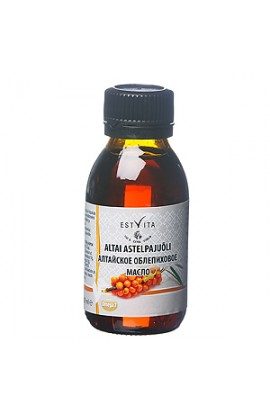 ESTVITA Sea-buckthorn oil 100ml