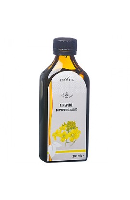 ESTVITA Mustard oil 200ml