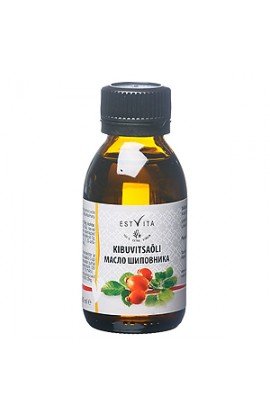 ESTVITA Rosehip Oil 100ml