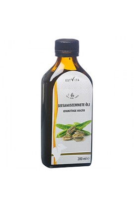 ESTVITA Sesame oil 200ml