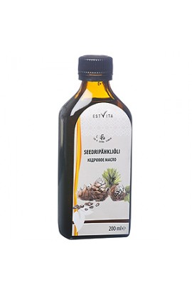 ESTVITA Fertilizer oil 200ml