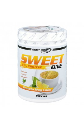 Bb Protein Mug Cake Citrus Powder (300 g)