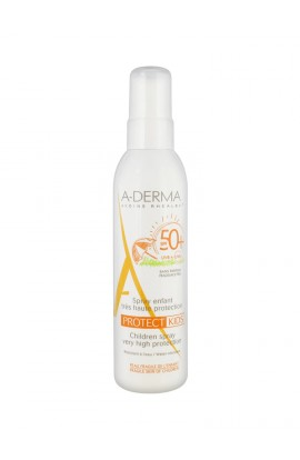Aderma Protect ion SPF 50+ 200 ml