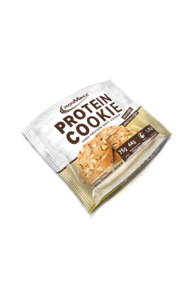IronMaxx PROTEIN COOKER 75 G. WHITE CHOCOLATE ALMOND