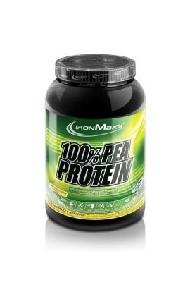 IronMaxx 100% POTTED PROTEIN - 900 G CAN - MAPLE ORE