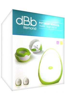 dBb Remond Nomadic baby potty