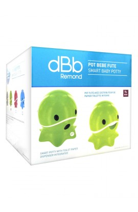 dBb Remond Smart Baby Potty
