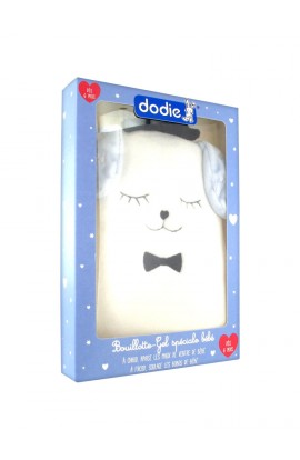 Dodie Baby Special Gel Boiler From 6 months