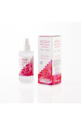ARGITAL, PINK FLORAL WATER, 125 ML