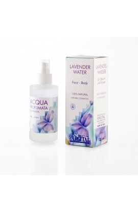 ARGITAL, LAVENDER FLORAL WATER, 125 ML