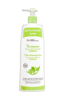 Alphanova Baby-Bio Liniment 500 ml