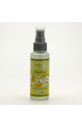 SALOOS, FLORAL WATER ROSALINA, 50 ML