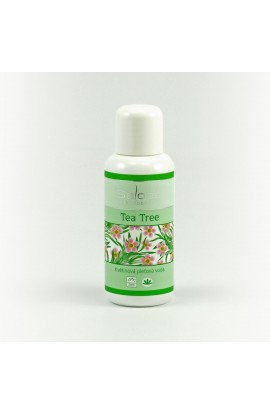 SALOOS, FLORAL WATER TEA TREE, 100 ML