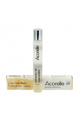 ACORELLE, PERFUME WATER NEROLI (roll-on), 10 ML