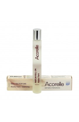 ACORELLE, PERFUME WATER TIARÉ (roll-on), 10 ML