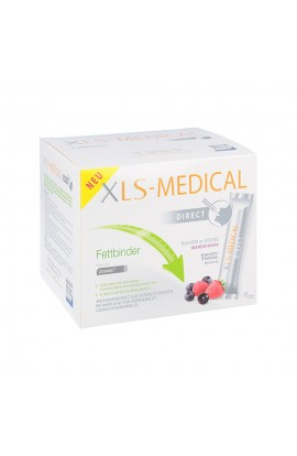 Xls Medical Fat Binder Direct Sticks (90 pcs)