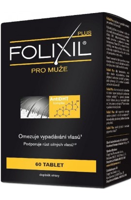Walmark Folixil Plus for men 60tbl.