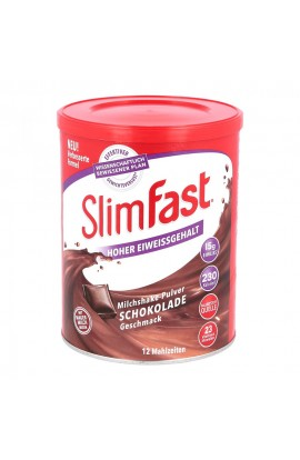 Slim Fast powder chocolate (450 g)