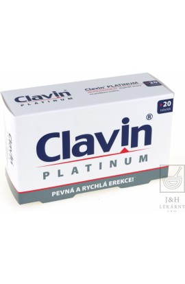 Simply You Pharmaceuticals Clavin PLATINUM top.20