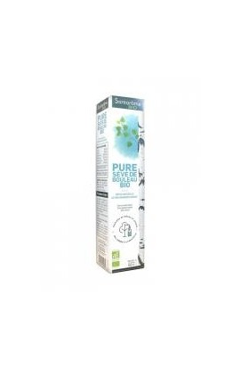 Santarome Bio Organic Pure Birch Sap 500ml