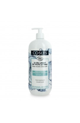 COSLYS, UNIVERSAL CLEANSING GEL, 1000 ML