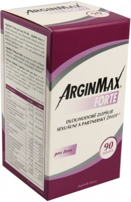 Simply You ArginMax Forte for women 90 capsules