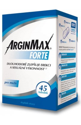 Simply You ArginMax Forte for men of 45 capsules