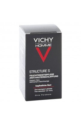 Vichy Homme Structure S Cream (50 ml)