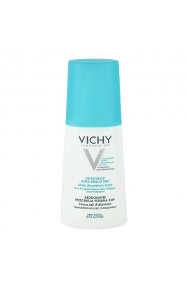 Vichy Deo pump atomizer herb spicy (100 ml)