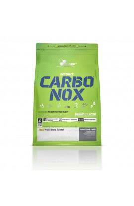 OLIMP Carbo-Nox ion drink 1000 g, Strawberry