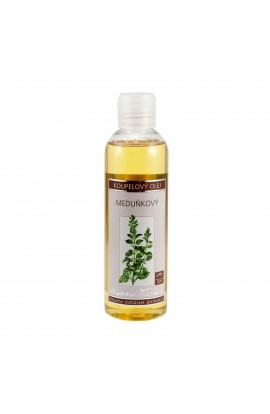 NOBILIS TILIA, BATH OIL UNOBTRUSIVE, 200 ML
