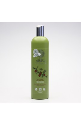 NATURA SIBERICA, BATH FOAM CEDAR SPA, 550 ML