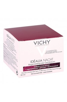 Vichy Idealia Skin Sleep Night Cream (50 ml)