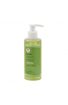 LIBEBIT, LIQUID SOAP LIME BLOSSOM, 200 ML