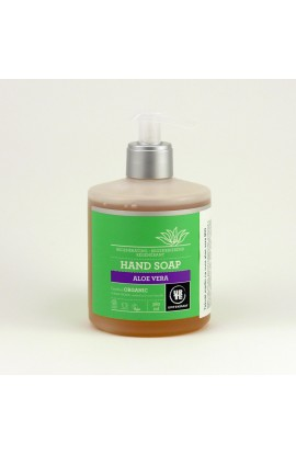 URTEKRAM, LIQUID HAND SOAP ALOE VERA, 380 ML