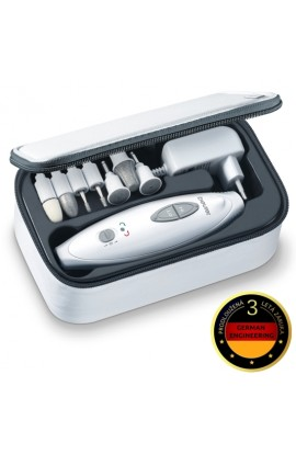 Manicure / Pedicure BEURER MP 41 / 3 year warranty