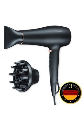Hair Dryer BEURER HC 50 / 3 year warranty