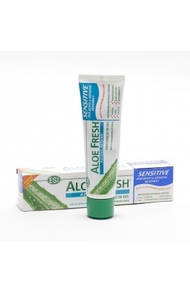 ESI, TOOTH GEL SENSITIVE ALOE FRESH, 100 ML