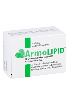 MEDA , Armolipid Tabletten, (60 tab)